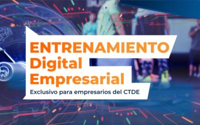 Entrenamiento Digital Empresarial