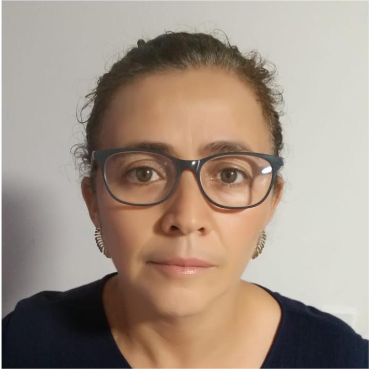 Sandra Falla